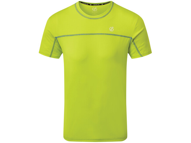 Dare 2b Notable Camiseta Hombre, lime punch